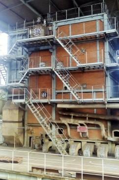 Bata Api & Castable Boiler Chain Grade