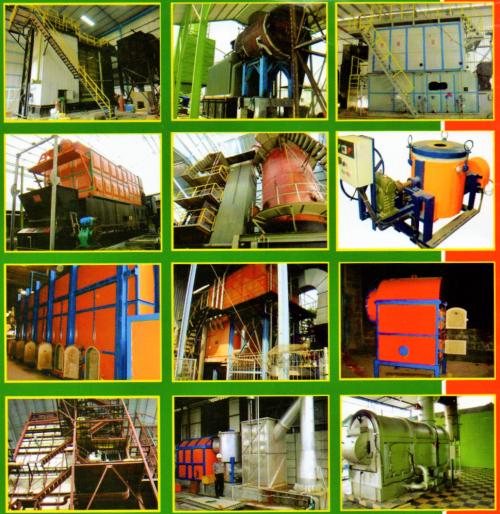 Jasa Pasang Refractory Boiler