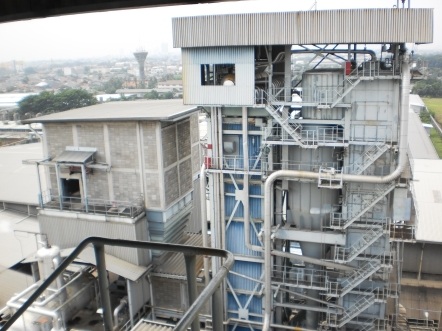 Specialist Pasang Refractory Boiler & Refractory Power Plant
