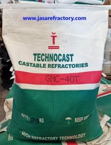 Technocast GNC 40 T