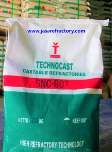 Technocast GNC 60 T