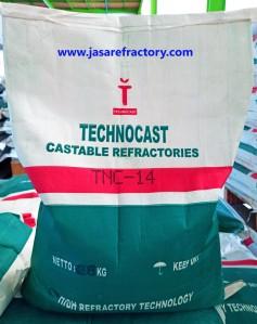 Technocast TNC 14