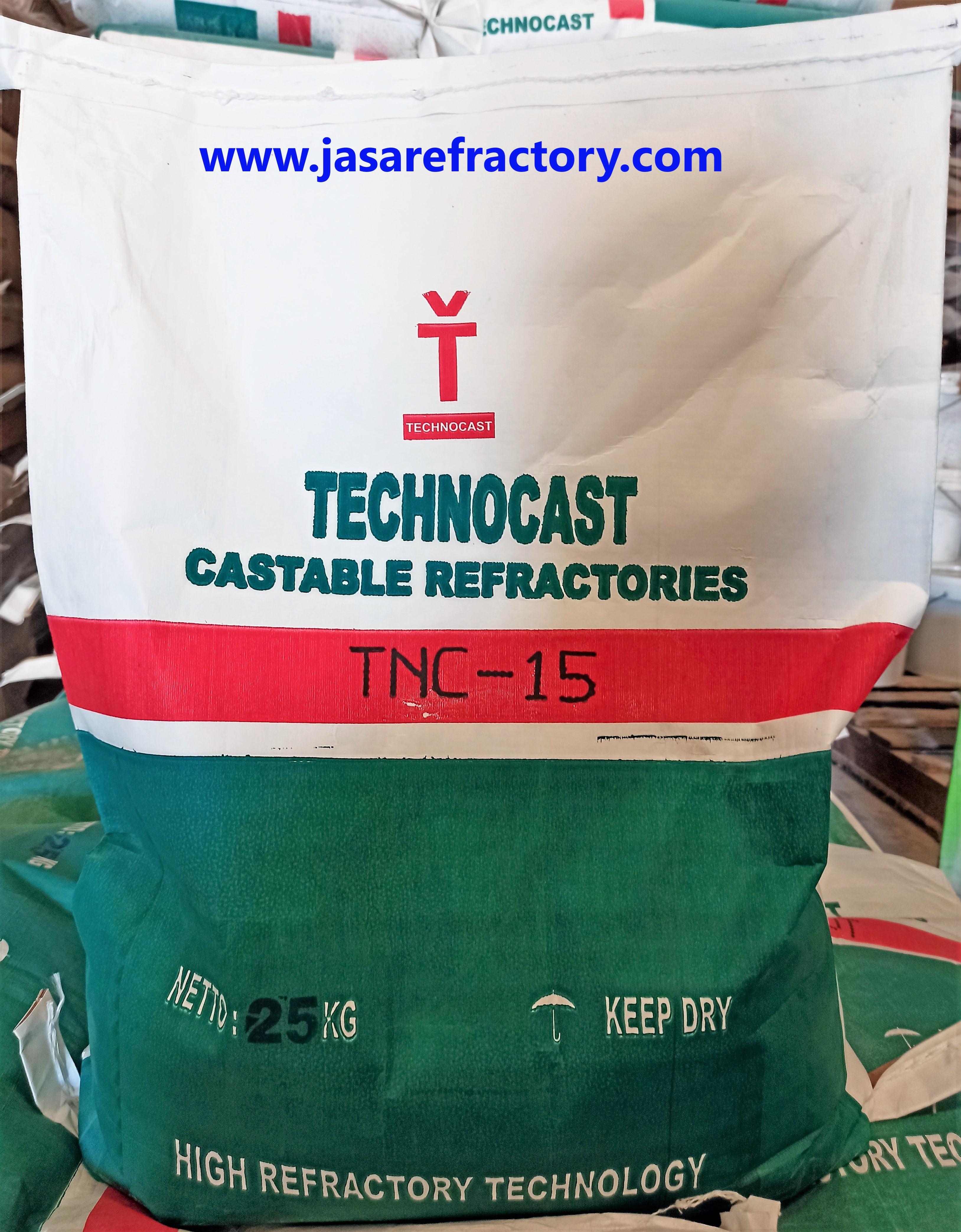 Technocast TNC 15
