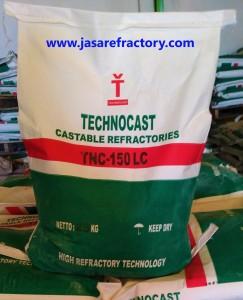 Technocast TNC 150 LC