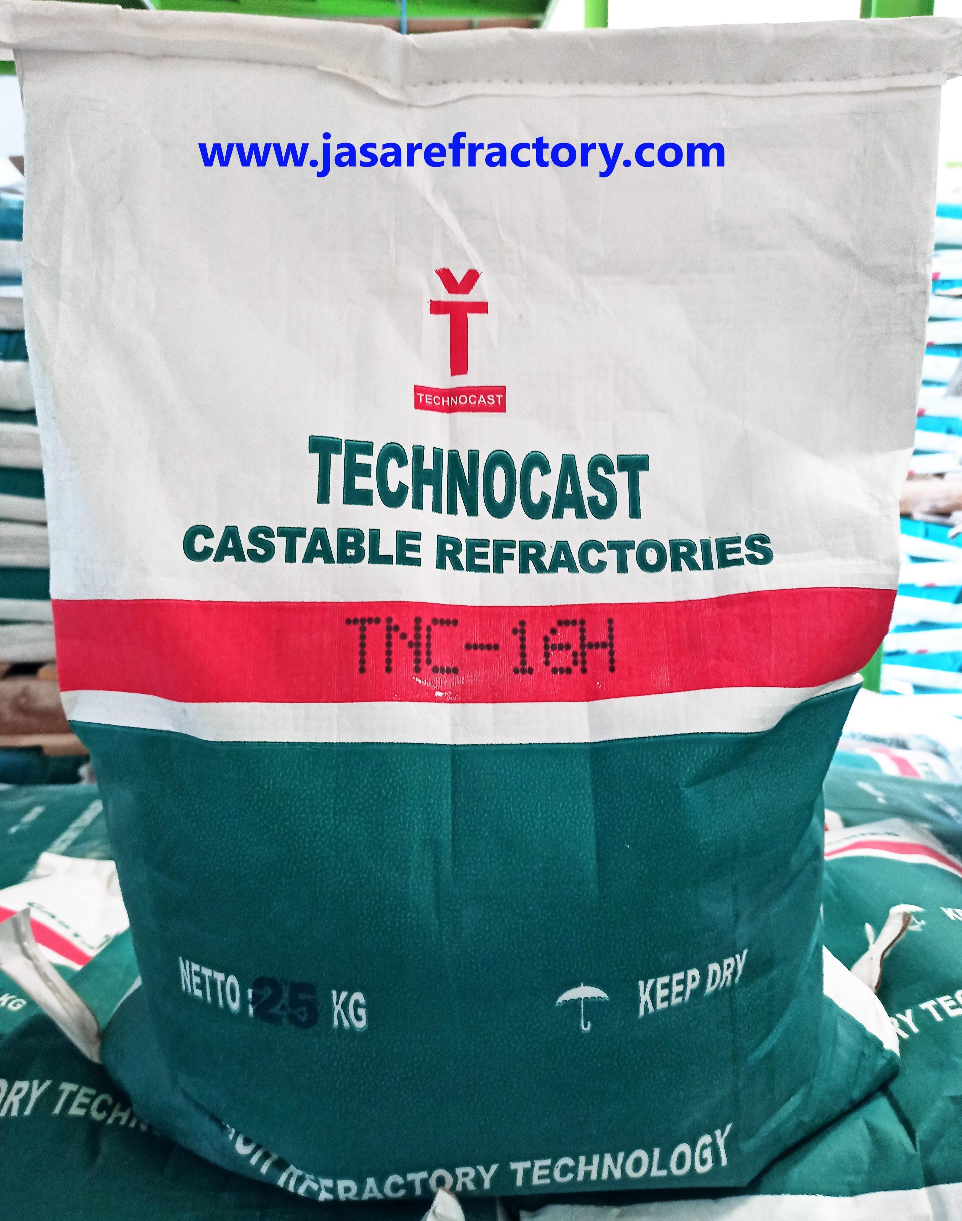 Technocast TNC 16 H