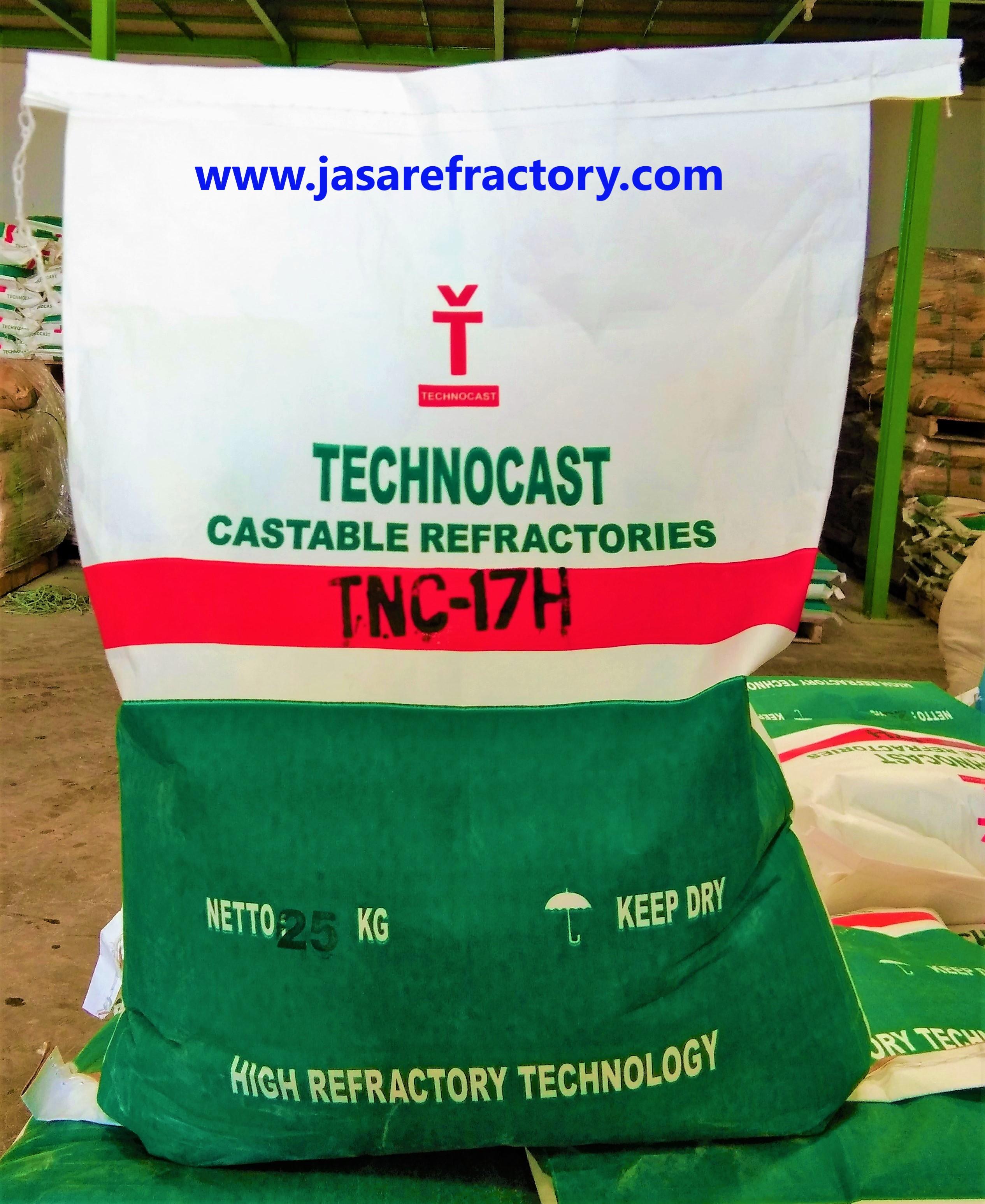 Technocast TNC 17 H