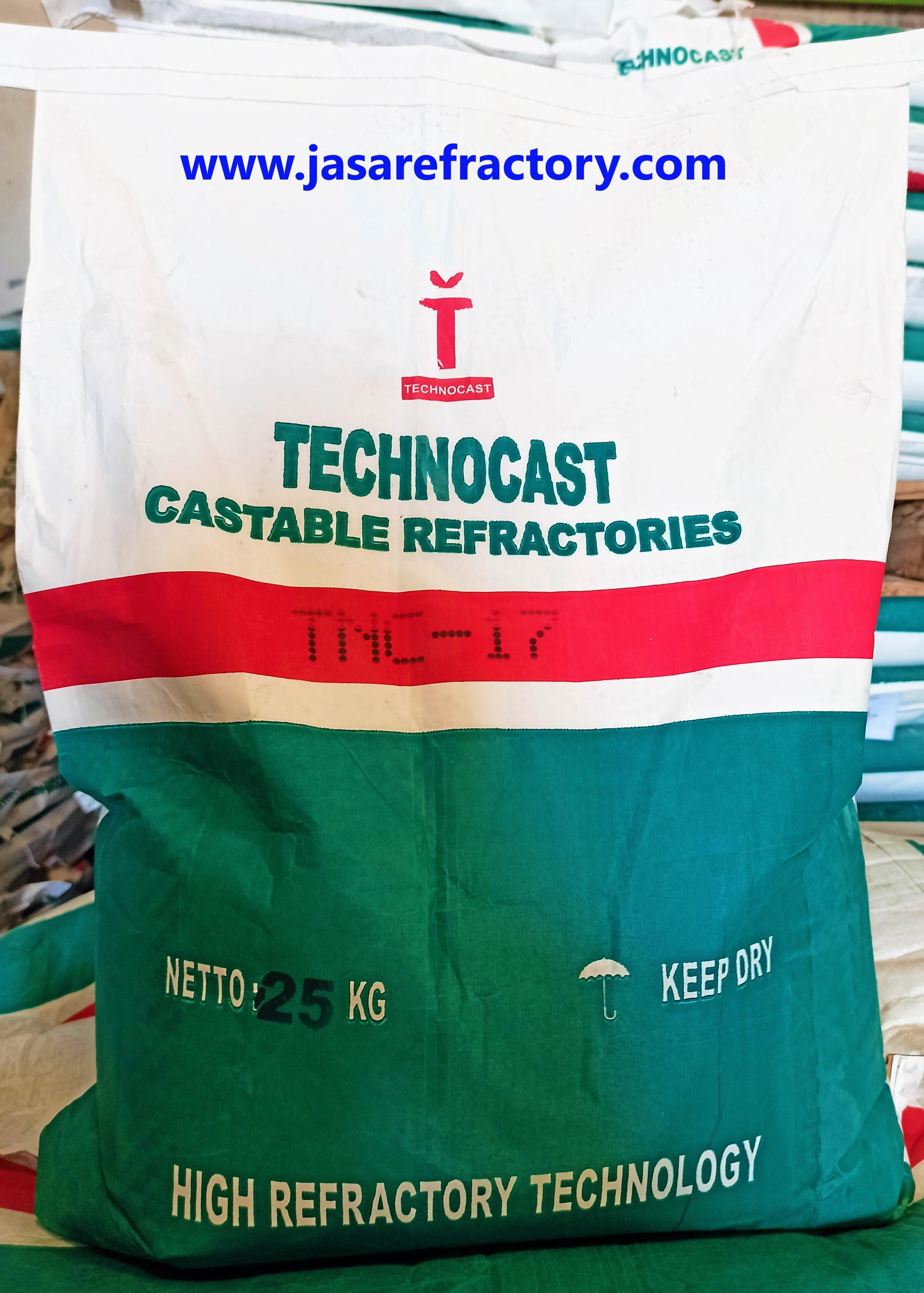 Technocast TNC 17