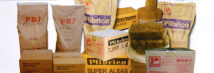 Plastic Ramming & Plibrico Castable