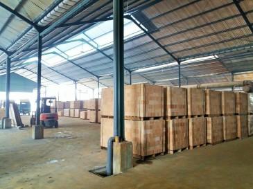 Pabrik Batu Tahan Api & Semen Tahan Api di Jawa Timur