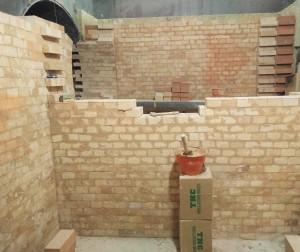 Fire Brick & Fire Mortar
