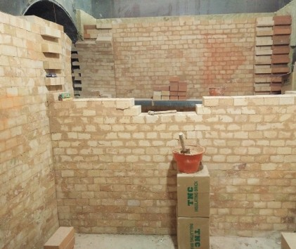 Fire Brick & Fire Mortar