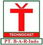 Produsen Castable Gunning/Technocast GNC 60T
